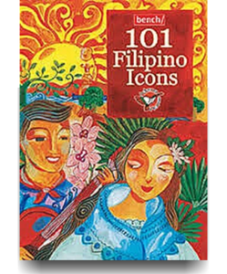 101 Filipino Icons