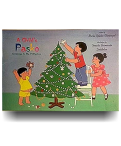 A Child's Pasko. Christmas in the Philippines