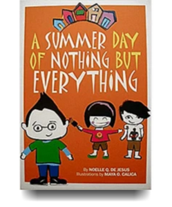 A Summer Day of Nothing But Everything