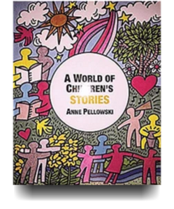 A World of Children's Stories (Children's World)