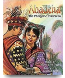 Abadeha: The Philippine Cinderella - Philippine Expressions Bookshop