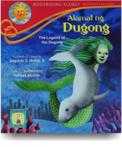 Alamat ng Dugong/ The Legend of the Dugong