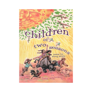 Children of Two Seasons - Philippine Expressions Bookshop