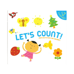 Let's Count! Math Activities For Children
