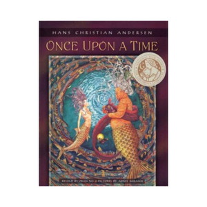 ONCE UPON A TIME Hans Christian Andersen - Philippine Expressions Bookshop