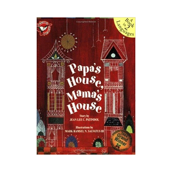 PAPA'S HOUSE, MAMA'S HOUSE - Philippine Expressions Bookshop