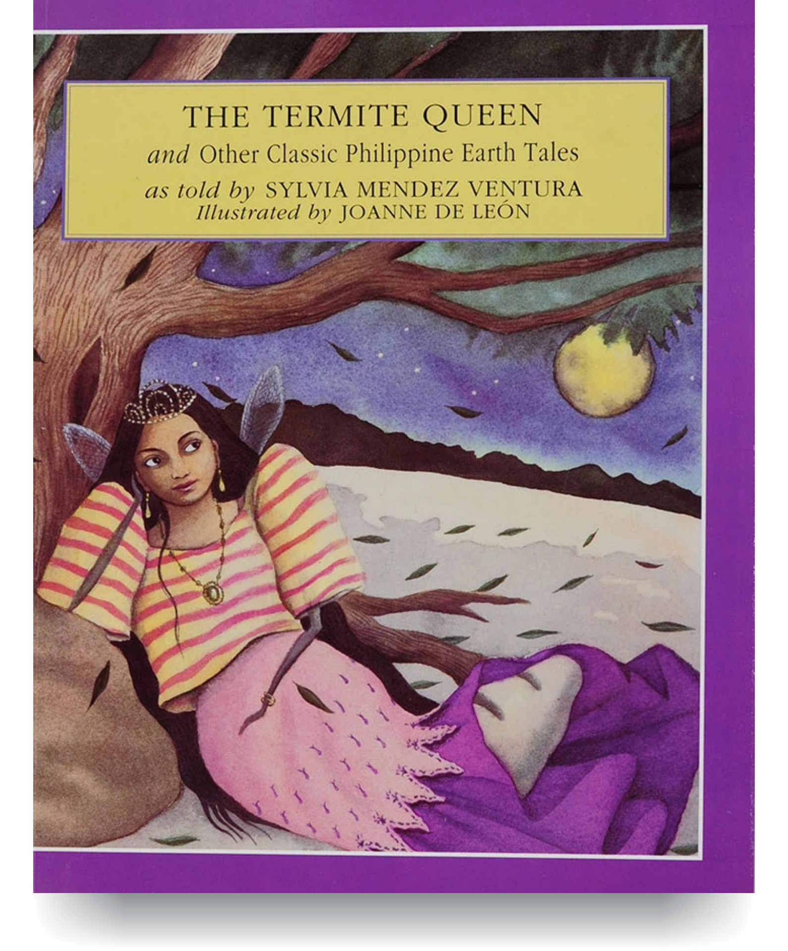 The Termite Queen: And Other Classic Philippine Earth Tales