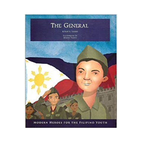 The General: Modern Heroes For The Filipino Youth