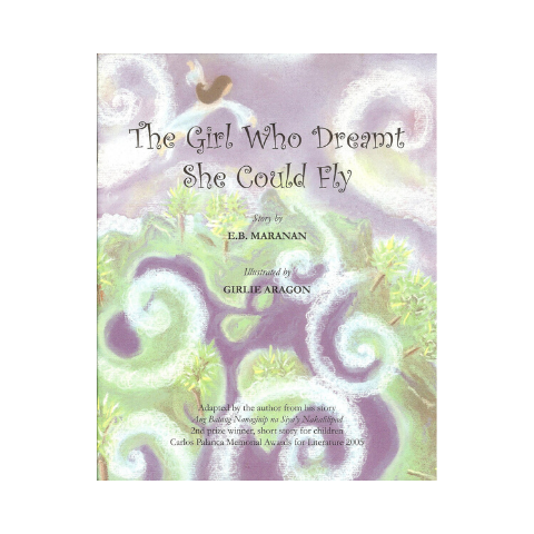 The Girl Who Dreamt She Could Fly
