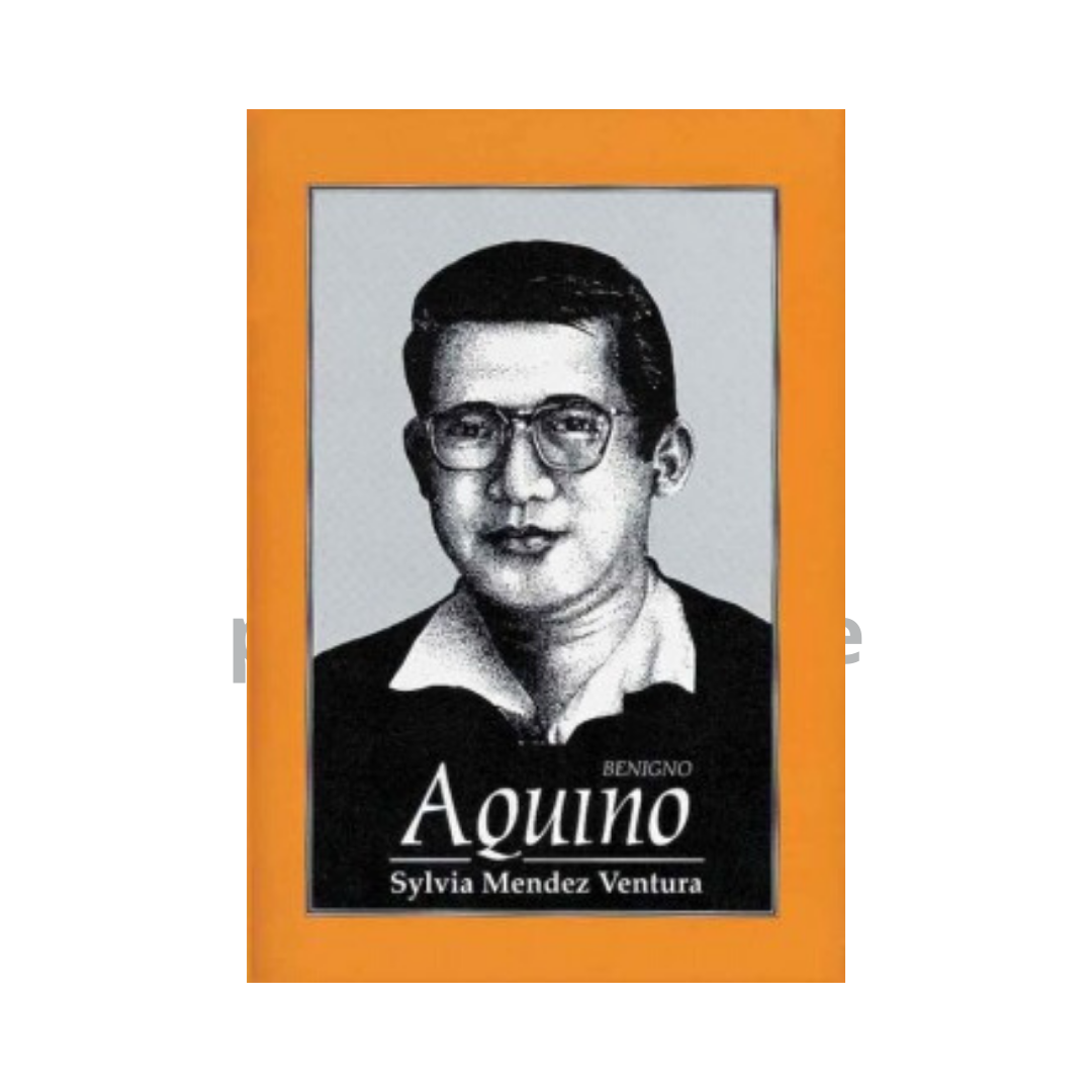 The Great Lives Series: Benigno Aquino
