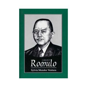 The Great Lives Series: Carlos P. Romulo - Philippine Expressions Bookshop