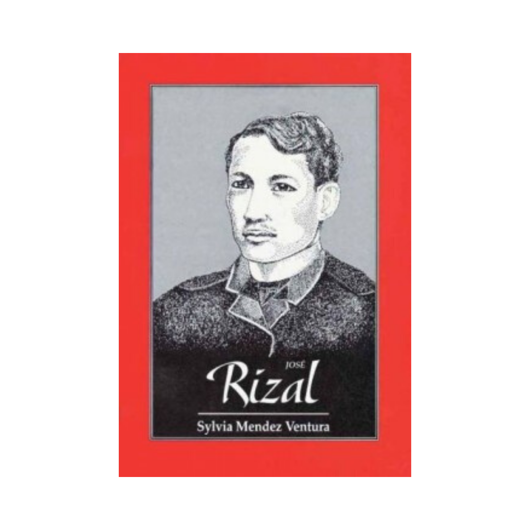 The Great Lives Series: José Rizal - Philippine Expressions Bookshop