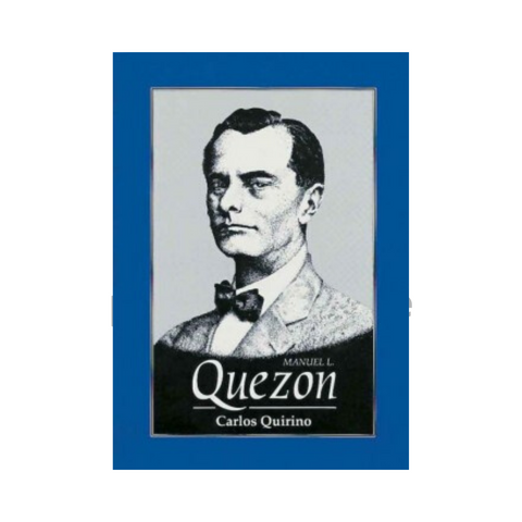 The Great Lives Series: Manuel L. Quezon
