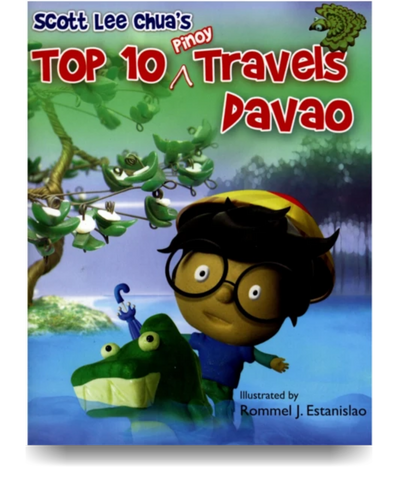 Top 10 Pinoy Travels Davao - Philippine Expressions Bookshop