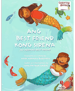 Ang Best Friend Kong Sirena (My Mermaid Best Friend)