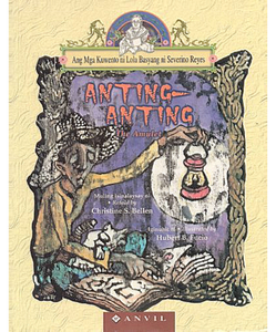Lola Basyang: Anting Anting (The Amulet) - Philippine Expressions Bookshop