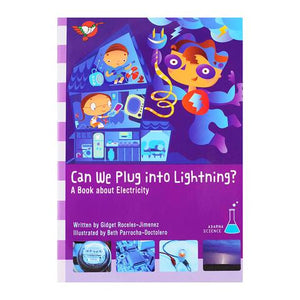 Can We Plug Into Lightning?