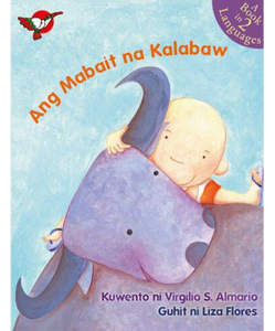 Ang Mabait na Kalabaw - Philippine Expressions Bookshop