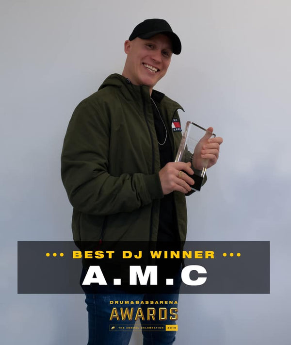 Drum & Bass Arena Awards 2019 - The Results are in! but what do you think?