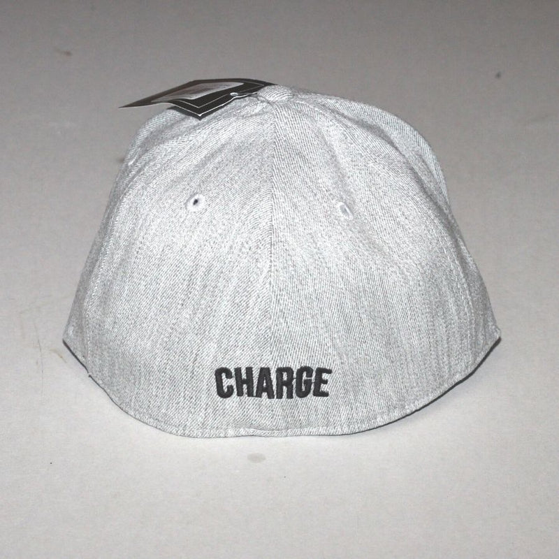 Charge Recordings Black on Grey Snap
