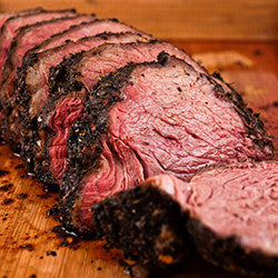 Copy of Herb Sirloin Roast