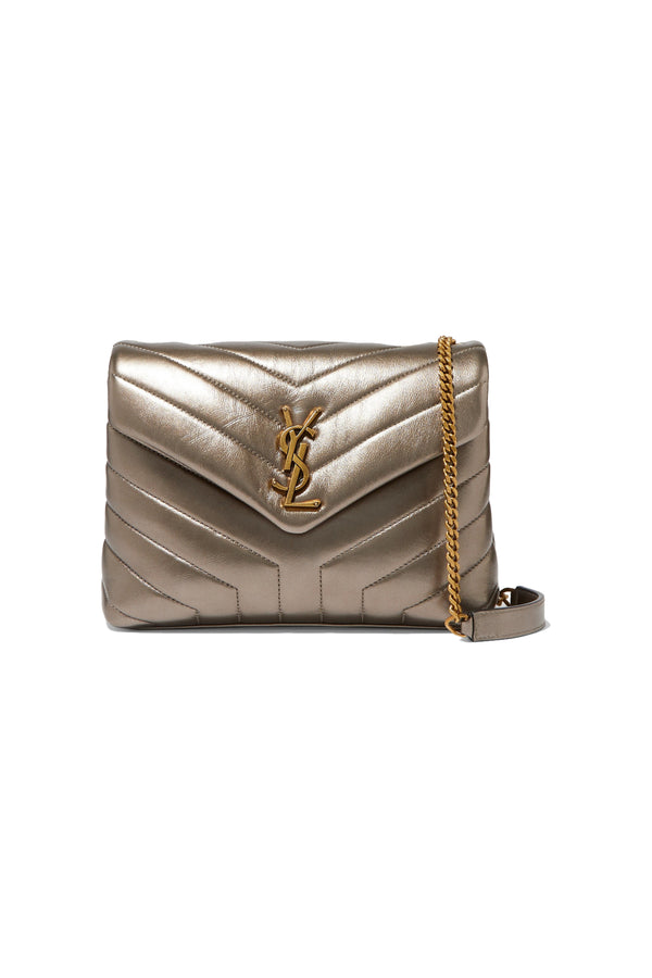 LOULOU BAG SAINT LAURENT