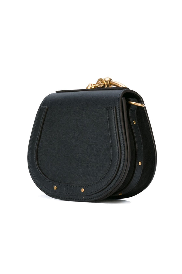 NILE BAG BLACK CHLOE