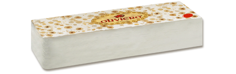 Oliviero Soft Torrone Large Block - Almond - Torrone Candy