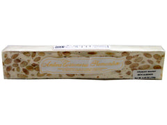 Antica Torroneria Piemontese Hard Torrone Bar - Almond - Torrone Candy