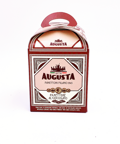 Augusta Chocolate Mini Panettone