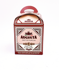 Augusta Chocolate Mini Panettone - Torrone Candy