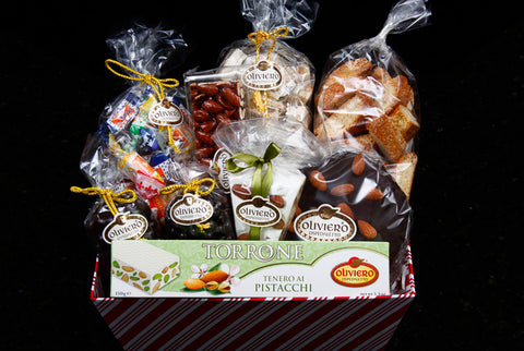 La Scala Gift Basket