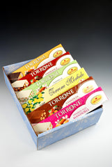 Torrone Bar Sampler Gift Box - Torrone Candy