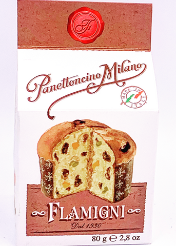 Flamigni Mini Panettone
