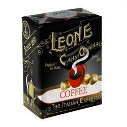 Leone Candy Originals - Coffee - Torrone Candy