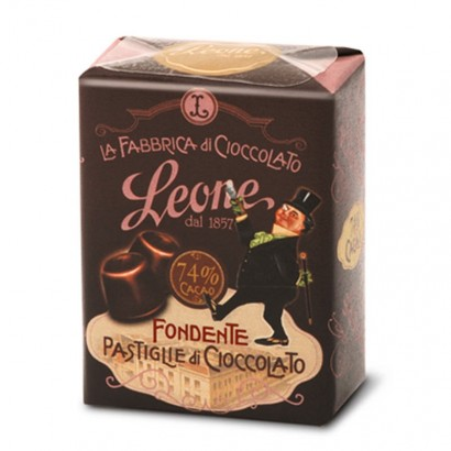 Leone Candy Originals - Dark Chocolate