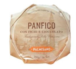 "Panfico - Fig ""Bread"""