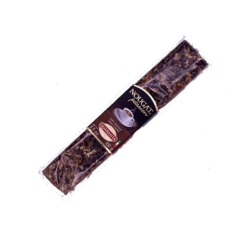 Quaranta Soft Torrone Bar - Coffee