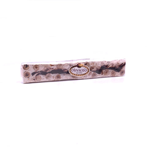 Oliviero Torrone Farcito Bar - Hard Hazelnut with Chocolate Layer