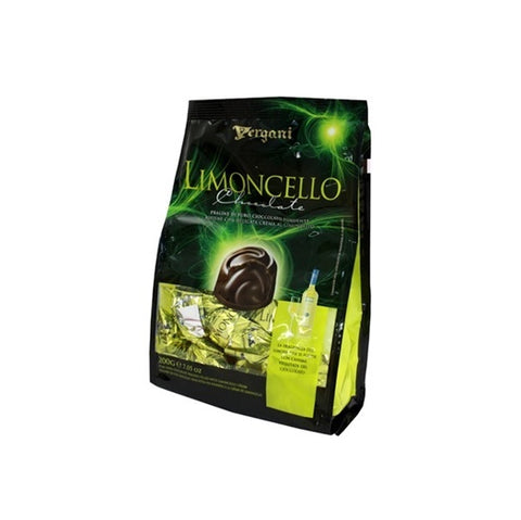 Vergani Limoncello Chocolates
