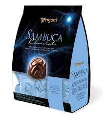 Vergani Sambuca Chocolates