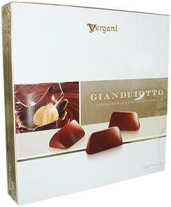Vergani Gianduiotto Chocolate