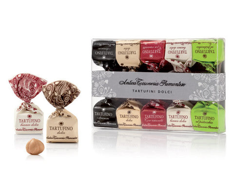 Antica Torroneria Piemontese Assorted Truffles