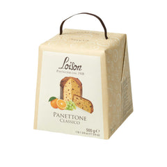 Loison Classic Panettone - 500g