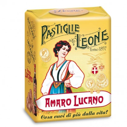 Leone Candy Originals - Amaro Lucano