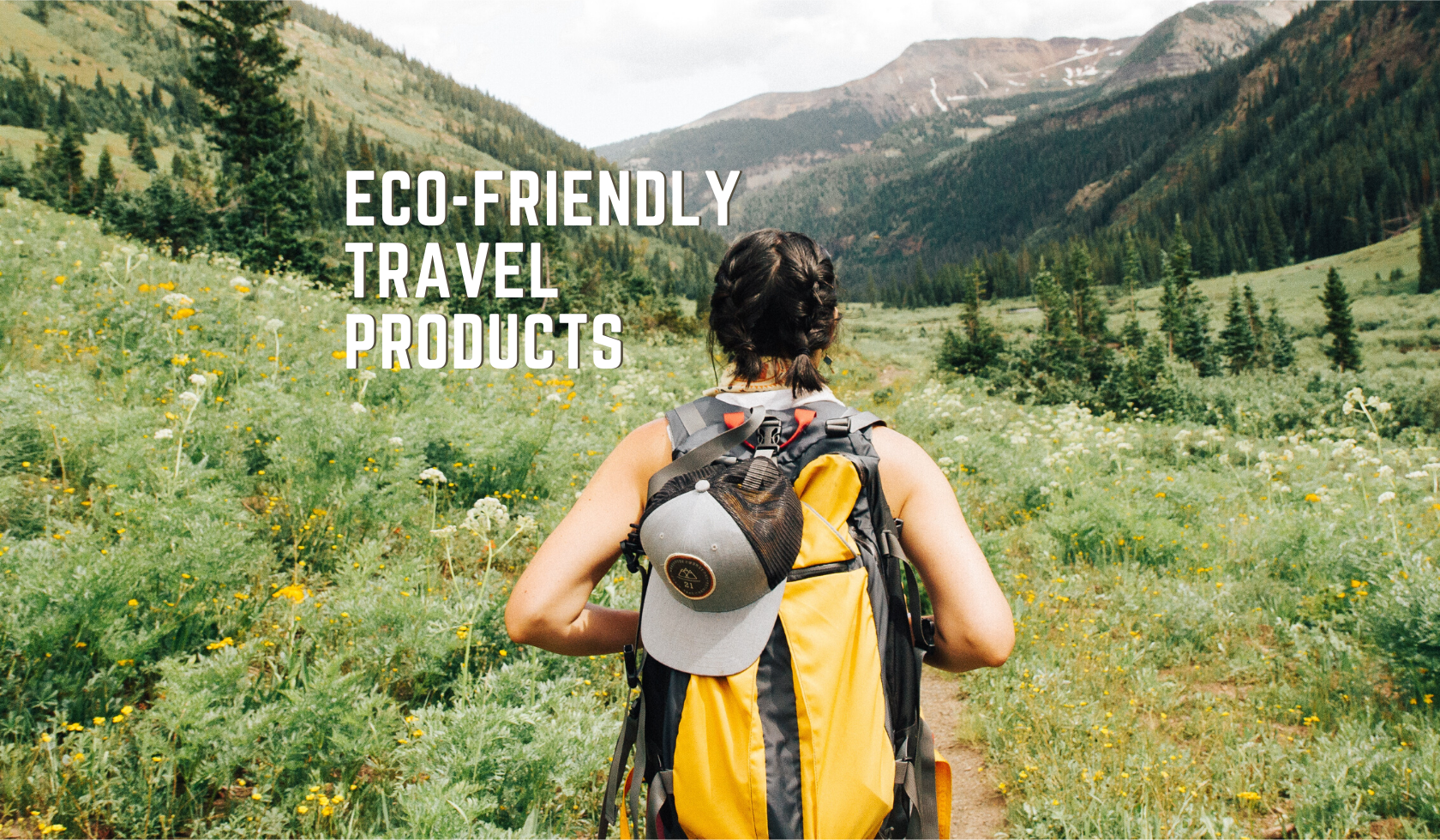 Summer Vacation: 8 Eco-Friendly Products To Add To Your Packing List