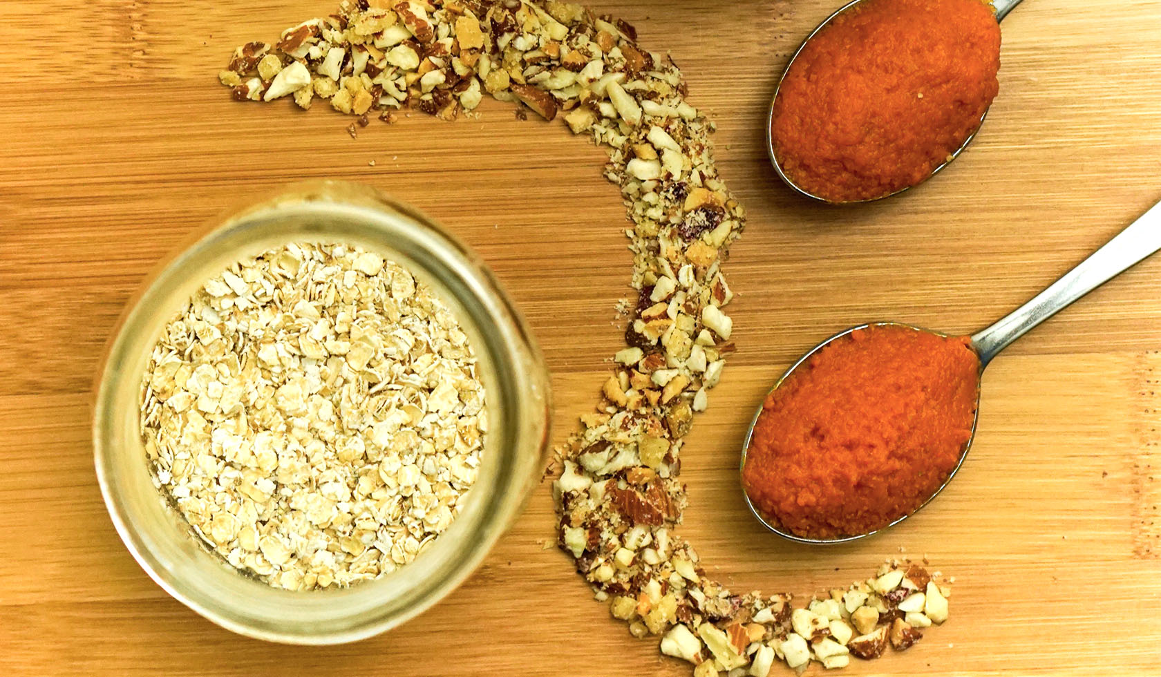 Start Your Day With Tasty Pumpkin Overnight Oats