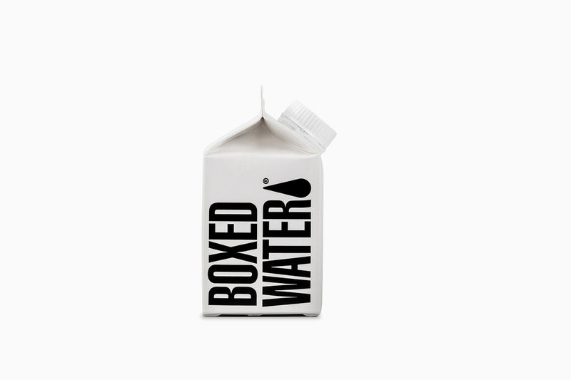 250ml Boxed Water