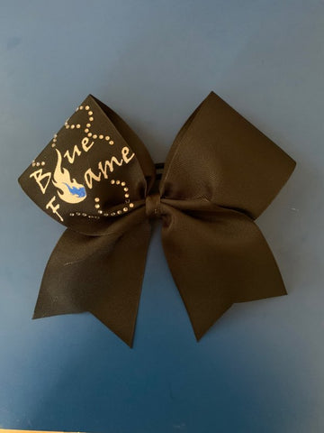 Blue Flame Practice Bow