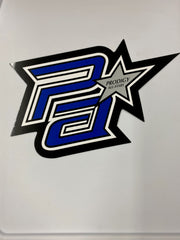 PA Car Decal